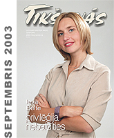 Septembris 2003